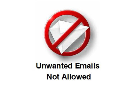 How To Block Unwanted Spam Email On Gmail
